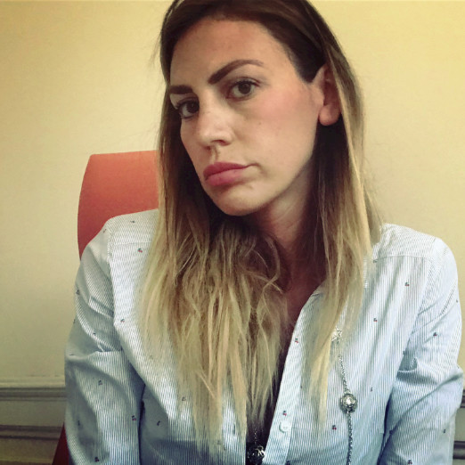 Daniela Pasquali