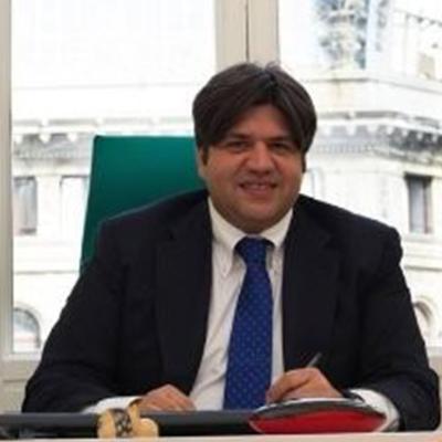 Enrico Palazzi
