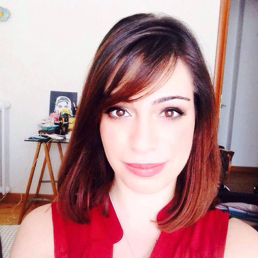 Laura Benedetto