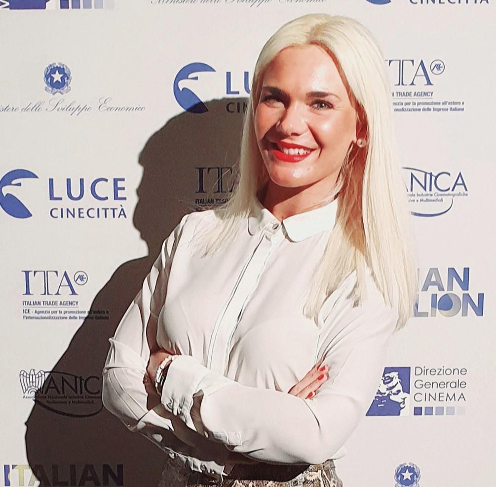 Eleonora Passarella