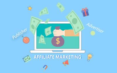 Affiliate Marketing: un business da 13 miliardi