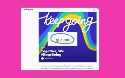 Guide Instagram: ecco come il social si prende cura di noi